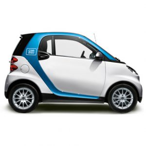 carsharing car2go