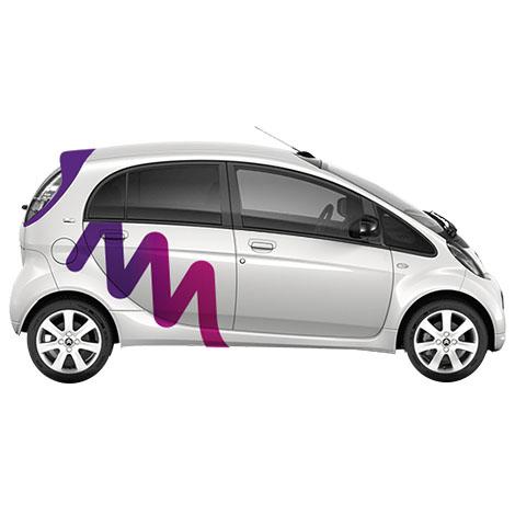 carsharing emov